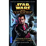 The Old Republic : Annihilation