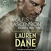 Wolf's Ascension: Cherchez Wolf Pack, Book 1 | Lauren Dane