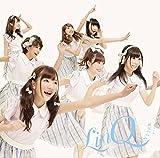 FRONTIER~LinQ 第三楽章~(初回限定盤A)(Blu-ray Disc付)