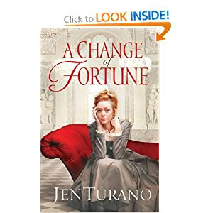 Change of Fortune, A