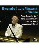 Mozart: Piano Concertos Nos 9 & 14, Piano Sonata No 8