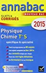 Annales Annabac 2015 Physique-Chimie...