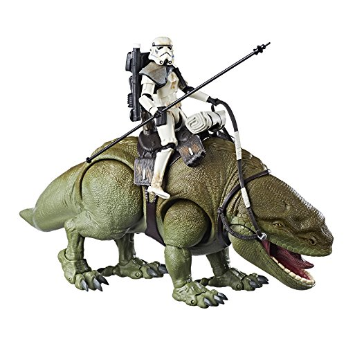 Buy Star Wars Dewback Sandtrooper Now!