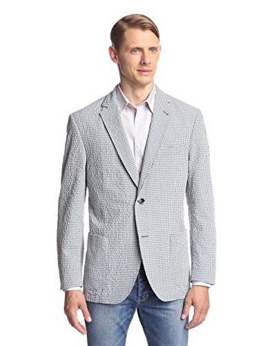 Kroon Men's Bono 2 Check Soft Jacket