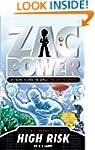 Zac Power: High Risk (Zac Power Missi...