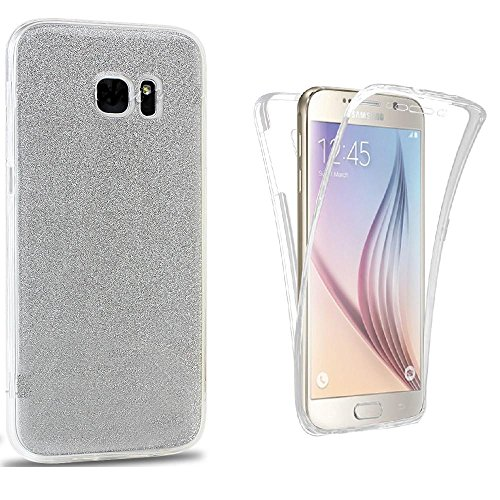 nwnk13r-slim-plain-sparkly-shockproof-360-protective-front-and-back-full-body-tpu-silicon-gel-case-c