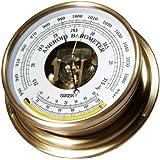 "Oakton Anaroid Barometer, 930 to 1070 mbar, 27.5"" to 31.6"" Hg"