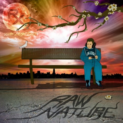 Raw Nature – The Direction (2010) [FLAC]