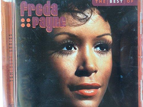 Freda Payne - Best Of Freda Payne: Ten Best Series - Zortam Music