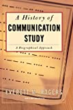 img - for History Of Communication Study book / textbook / text book