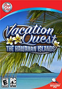 Vacation Quest: The Hawaiian Islands - PC