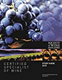 2015 Certified Specialist of Wine Study Guide