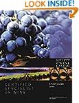 2015 Certified Specialist of Wine Stu...