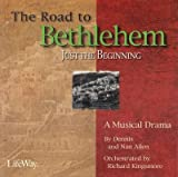 img - for Road to Bethlehem Listening CD book / textbook / text book