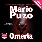 Omerta | Mario Puzo
