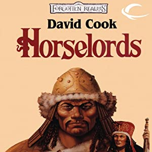 Horselords: Forgotten Realms: Empires Trilogy, Book 1 | [David Cook]