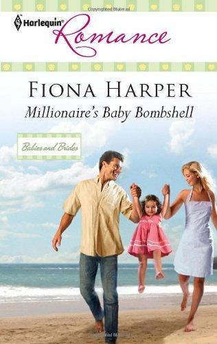 Image of Millionaire's Baby Bombshell