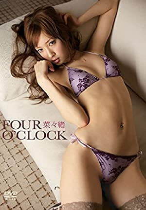 菜々緒/FOUR O'CLOCK [DVD]