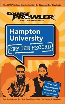 Hampton research stock options