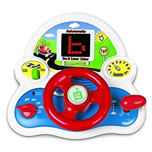 LeapFrog 2003 See & Learn Driver Autoescuela English ...