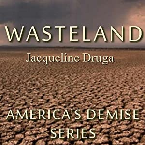 Wasteland Audiobook