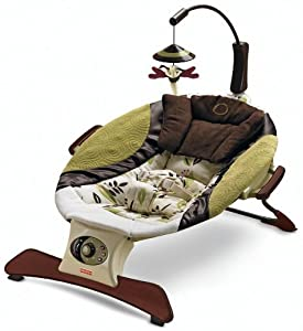 Fisher-Price Zen Collection Infant Seat