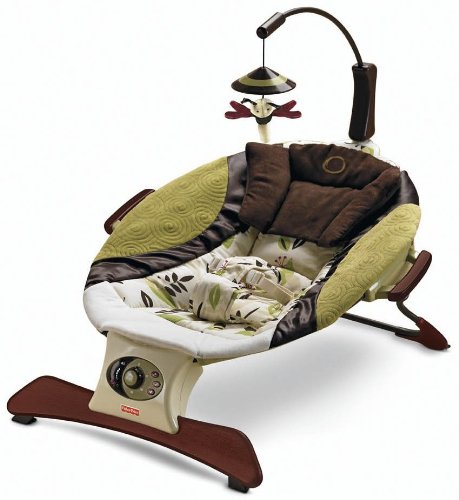 Buy Bargain Fisher-Price Zen Collection Infant Seat