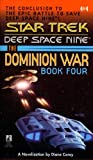 Star Trek: The Dominion War: Book 4: Sacrifice of Angels (Star Trek: The Next Generation)