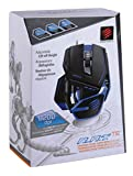 Mad Catz R.A.T.TE Mouse - Matte Black (PC DVD)
