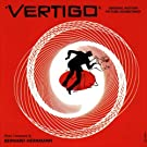 Vertigo: Original Soundtrack [SOUNDTRACK]