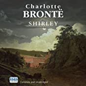 Shirley | [Charlotte Bronte]
