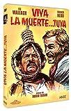 Viva La Muerte... Tuya! [DVD]
