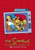 Die Simpsons - Season 5