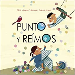 Punto Y Reimos / Point and Laugh: Carol Libenson Svachka, Sussana