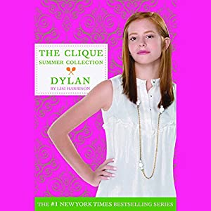 The Clique Summer Collection #2 Audiobook