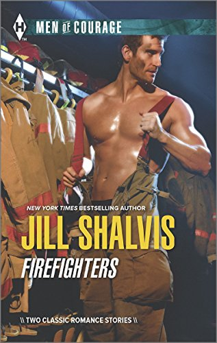 Firefighters: Flashpoint\Flashback (Harlequin Themes\Harlequin Men of Courag)