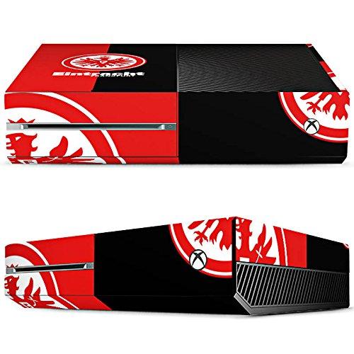 microsoft-xbox-one-case-skin-sticker-aus-vinyl-folie-aufkleber-eintracht-frankfurt-fanartikel-sge-bu