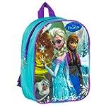 Disney Frozen Junior Backpack Rucksac...