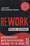 Rework (French Edition)
