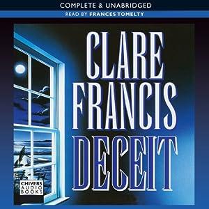 Deceit | [Clare Francis]