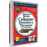 Fogware Publishing Merriam Websters Collegiate Dictionary & Thesaurus Bonus Pack  (2-Users) Feb 28, 2012