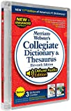 Fogware Publishing Merriam Websters Collegiate Dictionary & Thesaurus Bonus Pack  (2-Users)