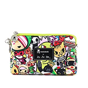 Ju-Ju-Be Tokidoki Collection Be Set Diaper Tote Bag, Iconic by Ju-Ju-Be