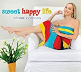 Sweet Happy Life by Connie Evingson (2012) Audio CD