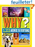 National Geographic Kids Why?: Over 1...