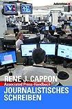 Associated Press-Handbuch - Journalistisches Schreiben - Rene J. Cappon