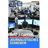 """Associated Press-Handbuch. Journalistisches Schreibenvon """"Rene J. Cappon"""""""