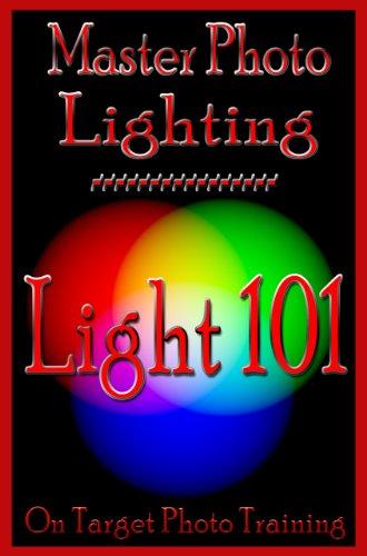 Master Photo Lighting... Light 101 (On Target Photo Training)