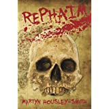 REPHAIM (Kindle Edition) newly tagged