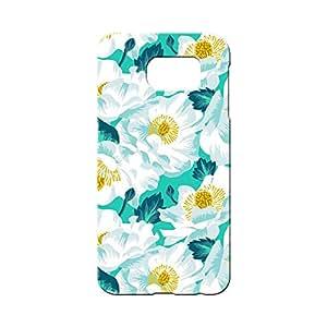 BLUEDIO Designer 3D Printed Back case cover for Samsung Galaxy S7 Edge - G3819
